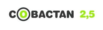 Cobactan 2,5% logo