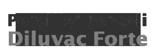 Logo Porcilis Porcoli Diluvac Forte