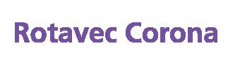 Logo Rotavec Corona