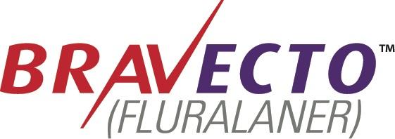 Logo Bravecto (Fluralaner)